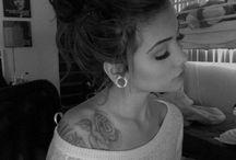 Tattoos / by Kjirsti Davis