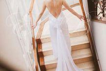 saját tervezésű menyasszonyi ruha mini kollekció / Saját tervezésű menyasszonyi ruháim, Eri B collection