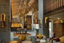 ID eas - hotel lobby