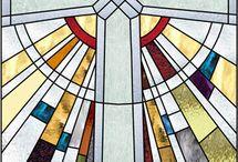 vitrales religiosos