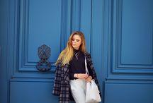 Beautiful Fashion Bloggers / Fashion bloggers with fantastic style and beautiful photos