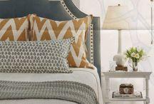 Bedrooms / Beautiful bedroom decorating ideas.