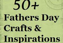 Father's Day Ideas / by Jennifer Ridenhour