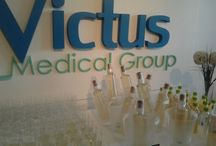Victus Medical Group Event / Victus Medical Group Event på Victus Clinic i Stockholm.