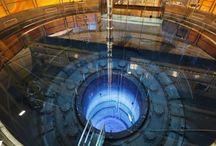 Scienza : La Rosatom Corporation sta progettando un innovativo acceleratore di particelle.