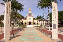 COLOMBIA / Lugares, paisajes, cultura, religión, arquitectura, historia que muestran lo maravilloso de mi país.