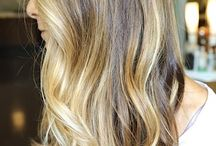 Gorgeous Locks. / by trendslove
