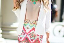 spring & summer fashion  || / Dallas-based Life & Style Blogger  ||  Curated collection of the latest fashion trends, affordable outfit pieces, and style inspiration for spring & summer.