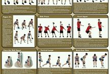 Kettlebells BURN FAT / Work out at home....
