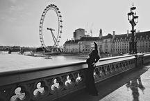 Maternity photoshoot London Bridge
