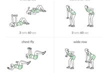 Back strengthening
