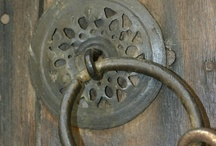 Beautiful Knockers / . . there are knockers, and then there are KNOCKERS! (knock; knock; knockin' on heaven's door)