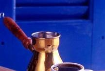 Greek...Coffee