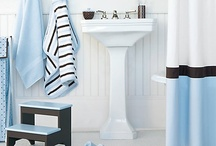 Lil' Bath Time / Bath decor, accessories, and toys for little kids and babies!