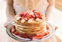~Marie Claire's Petit Crêperie ~ / pin as much as you like