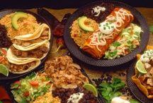 Las 10 bebidas y comidas más picantes de México