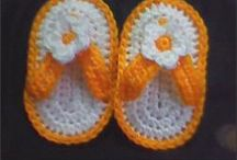 Baby Crochet / by Linda Browne