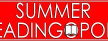 Adult Summer Reading Programs / library programs / by Audrey Barbakoff