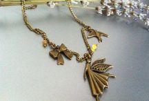 Bijuterii Handmade Minnie Bijoux / bijuteriile handmade au suflet!