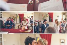 Mariage marie