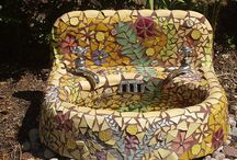 Mosaic / by feral gardener