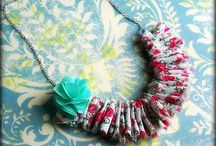 Crafty Ideas / by Holly Reynolds