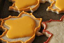 Christmas Cookies / by Bryn Elizabeth