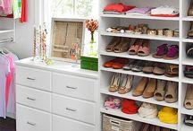 Traumhausideen I zu Hause organisieren