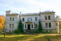 Grzmiąca - Pałac