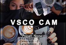 Vsco Filters Black