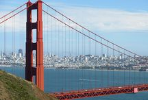 San Francisco / Things to do and see and places to stay in San Francisco
