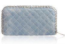 Portemonnees / Deze portemonnees maken je tas overbodig, je mag er mee gezien worden