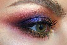 Eye Makeupssss