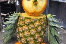 Frukt fruit