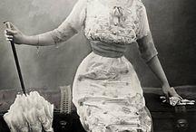 fashion 1900s