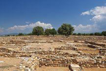 3.000 years-old culture... HALKIDIKI-GREECE