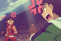 King & Masamune ♡