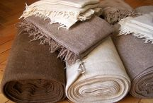 Wool cloth and blankets handwoven / wool cloth nad blankets handwoven