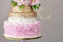 Tortáim / Szülinapi torták