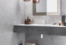 Combining Concrete & Texture