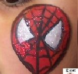 Spiderman party & craft for my little spider