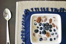 Breakfast and Brunch / by Rachelle Balagot