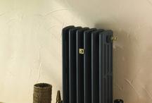 Cast Iron Radiators / Traditional period radiators, ornate and classic column. Simplyradiators.co.uk