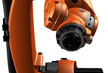 Industrial Robotics / News about industrial robots, application and creative use of robots. www.industrialrobotics.com.pl