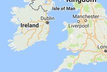 UK Data Centres / Data Centres around the UK