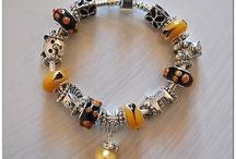 Charms & Beads bracelets