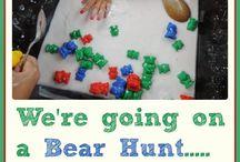 Going on a Bear Trek