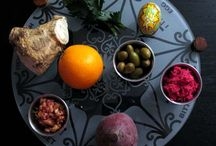 Passover Seder / by Jacoba Lee