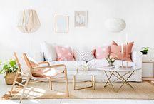 salones | living rooms