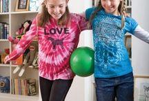hrajeme si s balonky